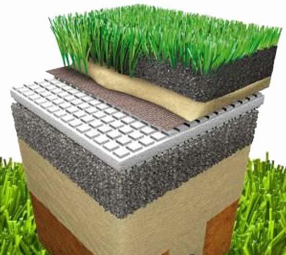 umjetna-trava-presjek