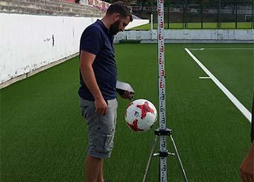 Fifa test Jadro Split