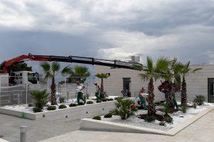 Hotel Romana Makarska