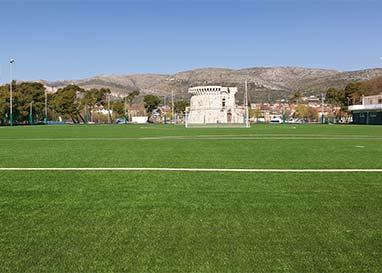 Umjetni travnjaci Jadro Split