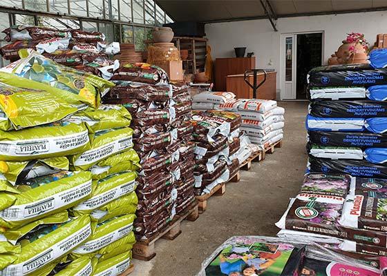 Vrtni centar Jadro Split gnojiva